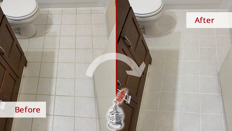 grout cleaners in bellevue wa performed