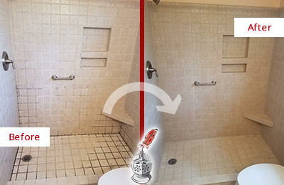 cape coral grout cleaning grout