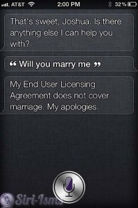 Is There Anything Else I Can Help You With? Siri Funny Sayings