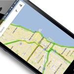Get Latitude and Longitude from Google maps using address