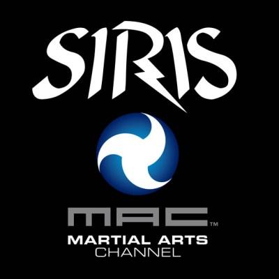 SIRIS - Album Cover - Mac Live Soundtrack