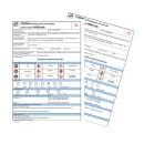 COSHH Assessment Document - HiBiScrub