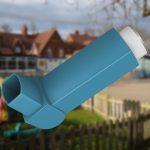 asthma inhalers in schools