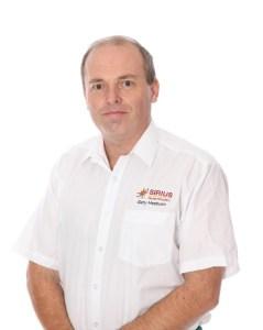 Gary Hepburn - Sirius Business Services