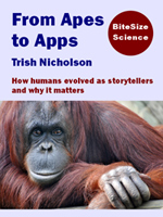 From Apes To Apps