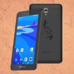 myT6s, myPhone new tablet