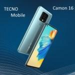 TECNO Mobile CAMON16SE