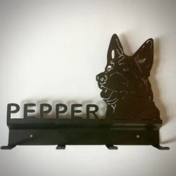 buy german shepherd key holder