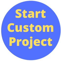 custom metal signs, wall art, logo