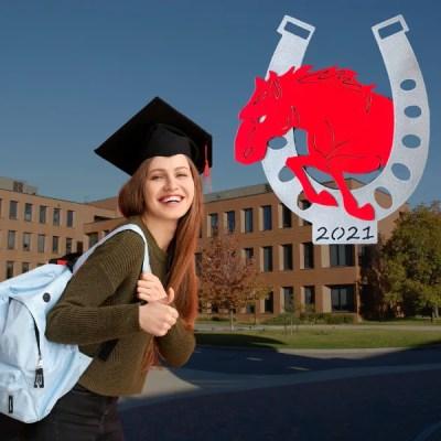 Stillwater graduation 2021 off to college