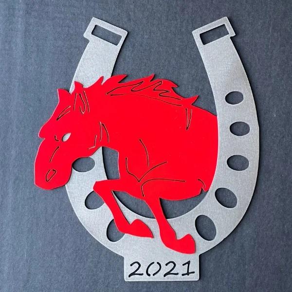 stillwater pony graduation gift