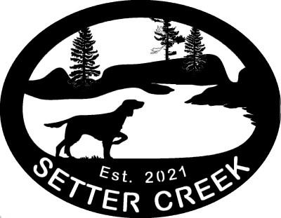 Setter Creek V4