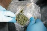 Krivična prijava zbog posedovanja droge