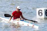 Anastazija Bajuk četvrta na Olimpijskim nadama