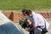 Obeležena godišnjica stradanja rodoljuba u Drugom svetskom ratu na Spomen-groblju
