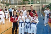 Karatisti osvojili 23 medalje na takmičenju u Beočinu