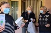 Gradonačelnica posetila hiljaditog vakcinisanog