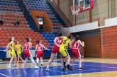 """Košarkašice """"Srema"""" savladale """"Radnički"""" iz Kragujevca"""