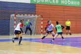 Podela bodova na utakmici Super B ženske rukometne lige