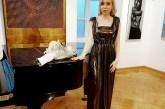 Prikaz koncerta sopranistkinje Anastasije Holc
