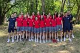 Košarkašica Srema Jelena Janković otputovala na pripreme reprezentacije Srbije