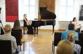 Prikaz maturskog koncerta Marije Jovanović