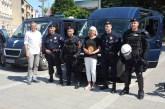 Dan MUP-a i policije obeležen taktičko-tehničkim zborom na trgu