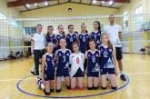 Pretpionirke Srema u finalu prvenstva Srbije