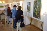 """Retrospektivna izložba slika Srpsko-ruske likovne kolonije """"Fragmenti vidika"""""""