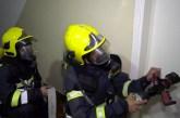 Dan Sektora za vanredne situacije obeležen pokaznom vežbom vatrogasaca