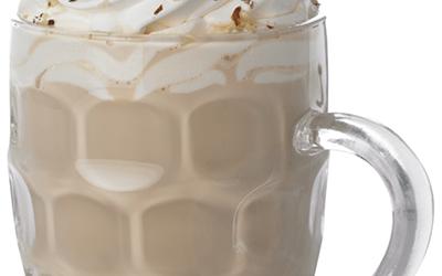 Almond Macaroon White Cocoa