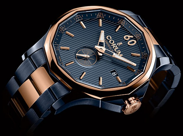 Corum-Admiral-Cup-Legend-42-Gunmetal-Blue-4