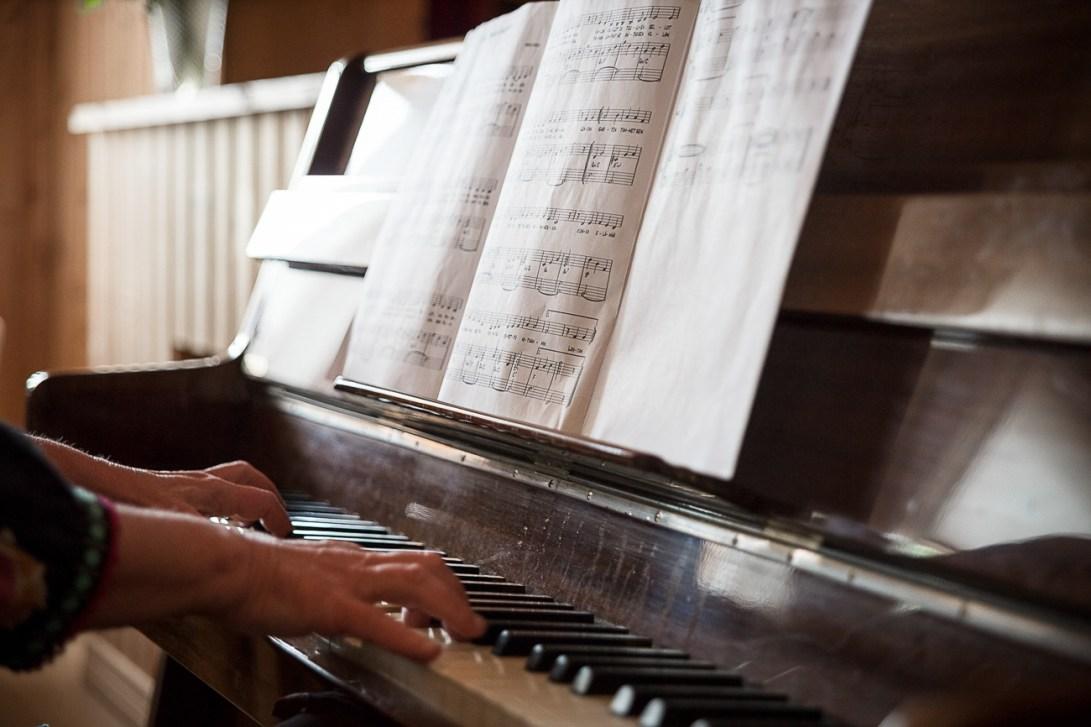 Pianonsoittaja