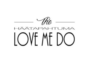 love me do logo