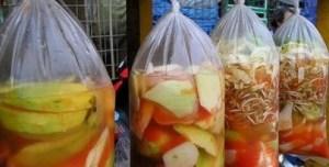 Asinan Bogor yang Terkenal Unik (sumber bogorpedia.com)