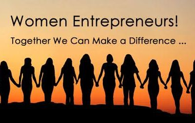 women entrrepreneurs