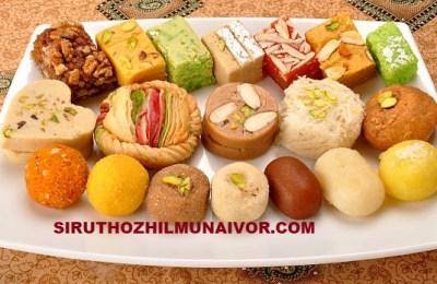mugavar thevai