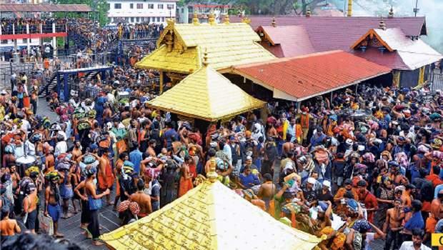ayappan temple