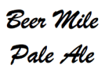 beer mile pale ale