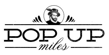 Pop Up Miles
