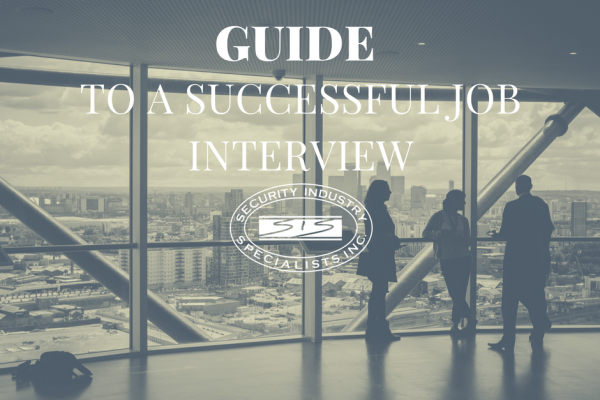 The Ultimate Guide to a Successful Job Interview