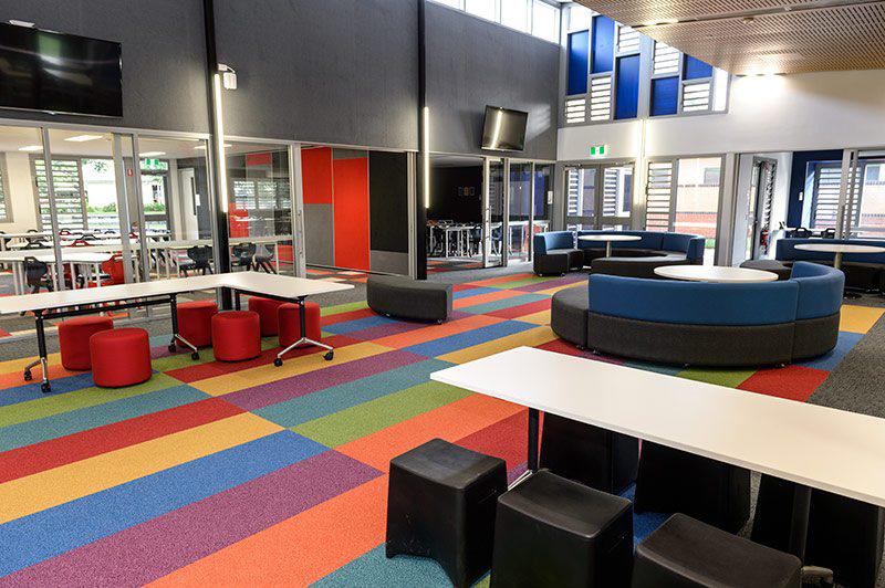eco-friendly flooring