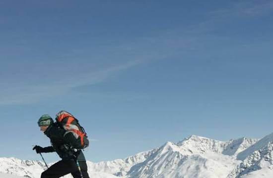 skialp 2013