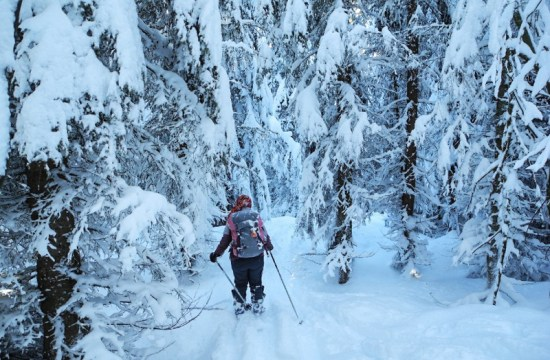 corso alpinismo