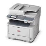 OKI ES4161 MFP Soluciones digitales de impresión Córdoba