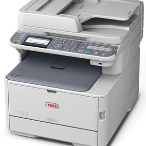 OKI ES5462MFP Soluciones digitales de impresión Córdoba