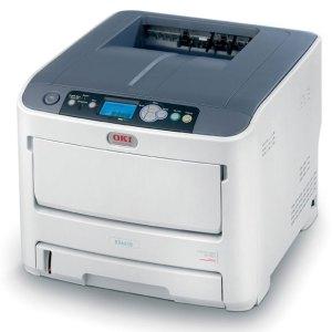 Copiadora OKI ES6410 Soluciones digitales de impresión Córdoba