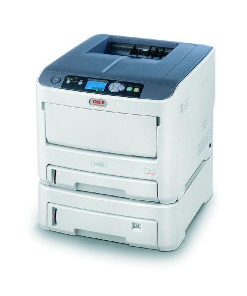 Copiadora OKI ES6410 OKI Soluciones digitales de impresión Córdoba