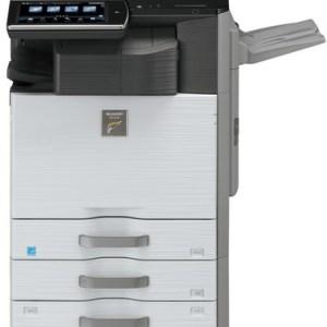 Copiadora A3 color SHARP MX-2640N Soluciones digitales de impresión Córdoba