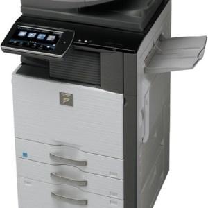Copiadora A3 color SHARP MX-4140N Soluciones digitales de impresión Córdoba